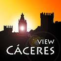 Cáceres View icon