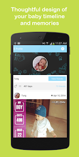 InstaB for Baby, Mom Favourite- screenshot thumbnail