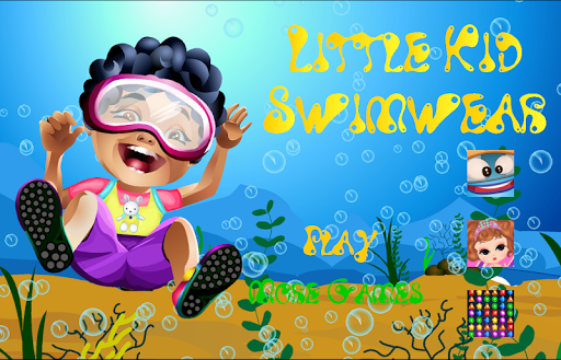 Dress Up: Little Kid Dressup