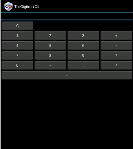 玩工具App|The Digitron C#免費|APP試玩