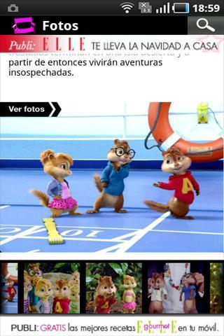 FOTOGRAMAS peliculas cine - screenshot