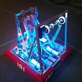 X-Cats 2014 Robot App