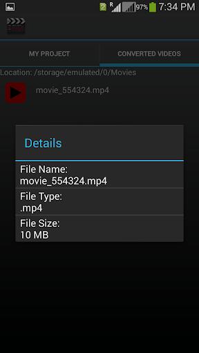 VidEditor Movie Maker