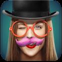 Photo Face Decorator icon