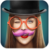 Photo Face Decorator