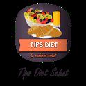 Tips Diet dan Makanan Sehat icon