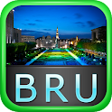 Brussels Offline Guide