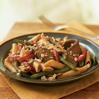 Sirloin Steak Pasta Recipes.
