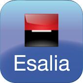 The ESALIA App