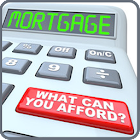 Steven's Mortgage Calculator icon