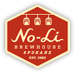 Logo of No-Li Poser Pale Ale Randalled With Fresh Pineapple