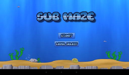 Sub Maze