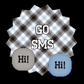 GO SMS THEME - EQ23