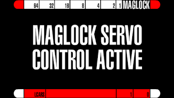 Screenshot of Binary Maglock