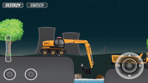 Construction City 2.0.1 screenshots 10