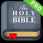 King James Bible PRO icon