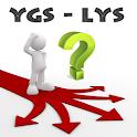 LYS / YGS Tercih Robotu 2015 icon