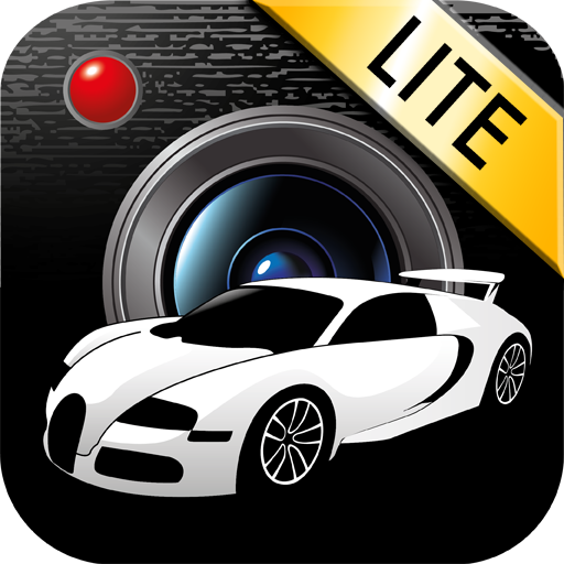 CarSpy Lite - Car Spotting 賽車遊戲 App LOGO-APP試玩