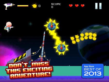 DOT - Space Hero 1.03 screenshot 38156