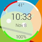 Round Watchfaces