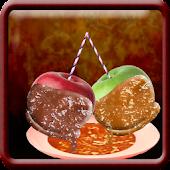 Apple Candy Maker