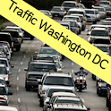 Traffic Washington DC logo