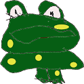 canon frogs the game demo icon