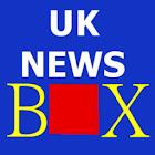 UK News Paper icon