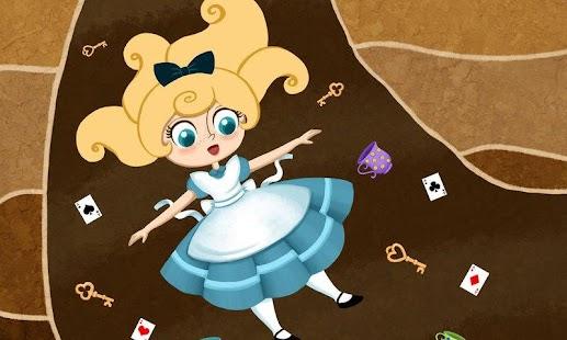 Алиса в Стране чудес- screenshot thumbnail