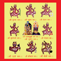 Navgrah Mandir  Live Wallpaper icon