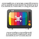 Service Menu Explorer for LG icon