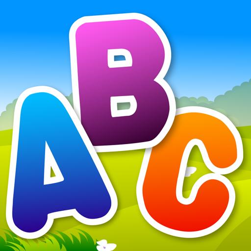 My Toddler ABC free for school 教育 App Store-愛順發玩APP