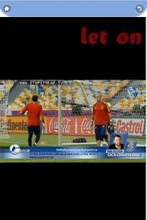 Live Football - screenshot thumbnail