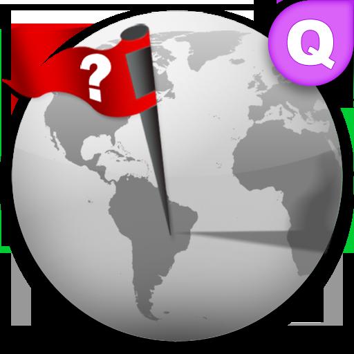 World CountriesQuiz and Learn