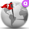 World Countries:Quiz and Learn logo