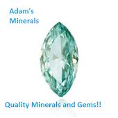 Adams Minerals