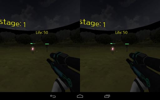 VR-ZombieDefense Cardboard