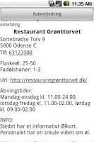 Screenshot of Godt Øl