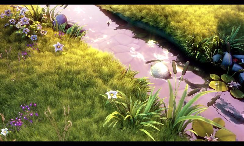 ULIZA PLAYER- screenshot
