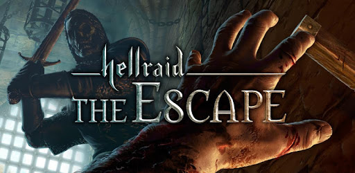 hellraid the escape apk gratis