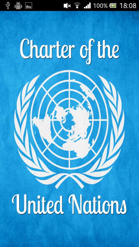 U.n. Charter Art. 51 #13
