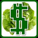 Lechuga Verde icon