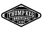 Logo of Thump Keg Agave Amber