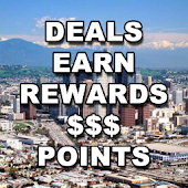 Deals LA Earn Rewards Cash