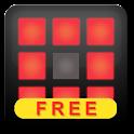 andTIX Clock Widget FREE logo