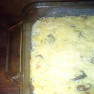 Chicken and Rice Casserole I.