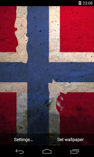 Magic Flag: Norway