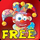 PUZZINGO FREE – Educational Ki icon