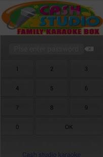 cash studio karaoke APK for iPhone | Download Android APK