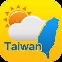 Taiwan Weather icon